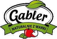 gabler naturalnie z warki logo